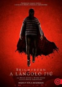 Brightburn – A lángoló fiú /Brightburn/ 2019.
