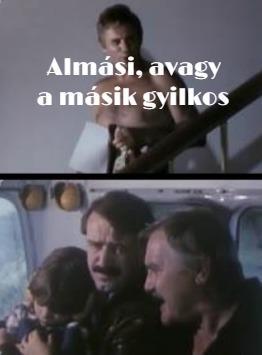 Almási, avagy a másik gyilkos (1987)