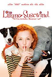 Little Miss Dolittle (Liliane Susewind)