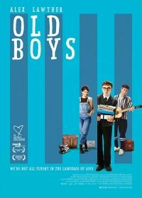 Öregfiúk (Old Boys) 2018.
