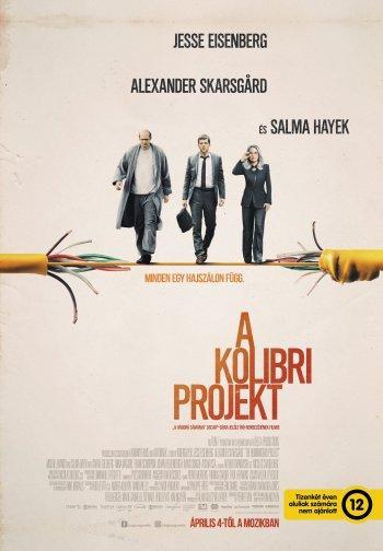 A Kolibri projekt /The Hummingbird Project/