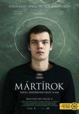 Mártírok (The Student / (M)uchenik) 2016.