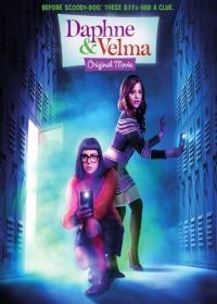 Diána és Vilma (Daphne & Velma) 2018.