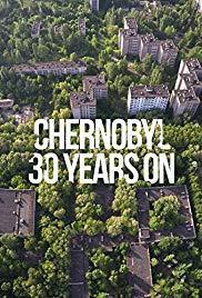 Csernobil 30 év távlatából (Chernobyl 30 Years On: Nuclear Heritage)
