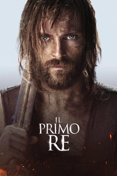 Romulus és Rémus - Az első király (Romulus and Remus - The First King/Il primo re) 2019.