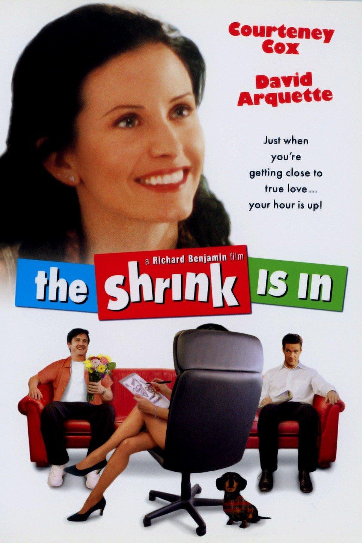 Az agyfürkész totál kész /The Shrink Is In/
