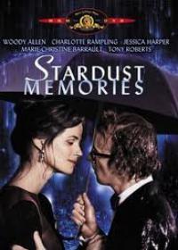 Csillagporos emlékek (Stardust Memories) 1980.