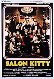 Kitty szalon (Salon Kitty) 1976.