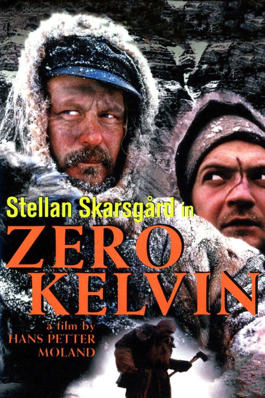 Abszolút nulla fok /Zero Kelvin/