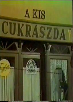 A kis cukrászda 1989.