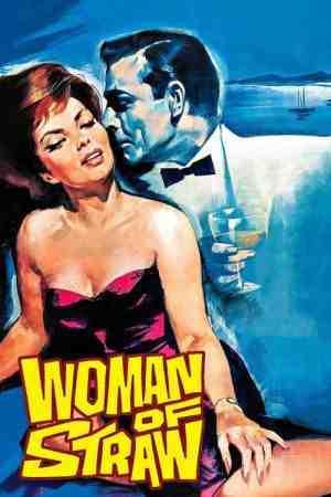 Gyilkosság a hajón - Szalmaasszony (Woman of Straw) 1964.