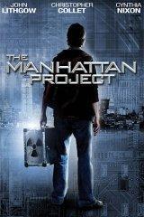 Atomjáték (The Manhattan Project) 1986.