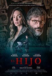 A fiú (El Hijo / The Son) 2019.