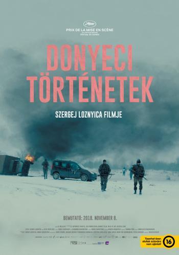 Donyeci történetek (Donbass) 2018.