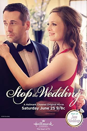 Állítsuk meg az esküvőt (Stop the Wedding) 2016.