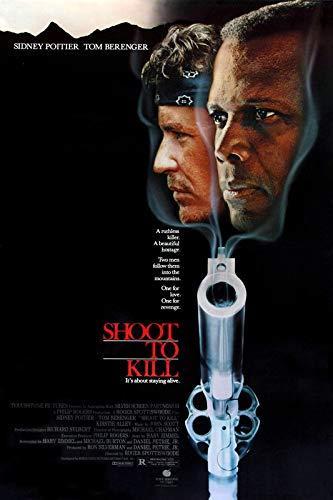 Gyilkos lövés (Shoot to Kill)  1988.