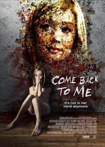 Gyere vissza hozzám (Come back to me) 2014.