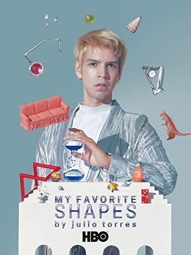 Julio Torres: Kedvenc formáim/My Favorite Shapes by Julio Torres (2019)