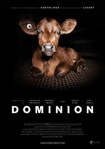 Hatalom (Dominion) 2018.