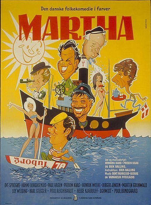 Martha (1967)