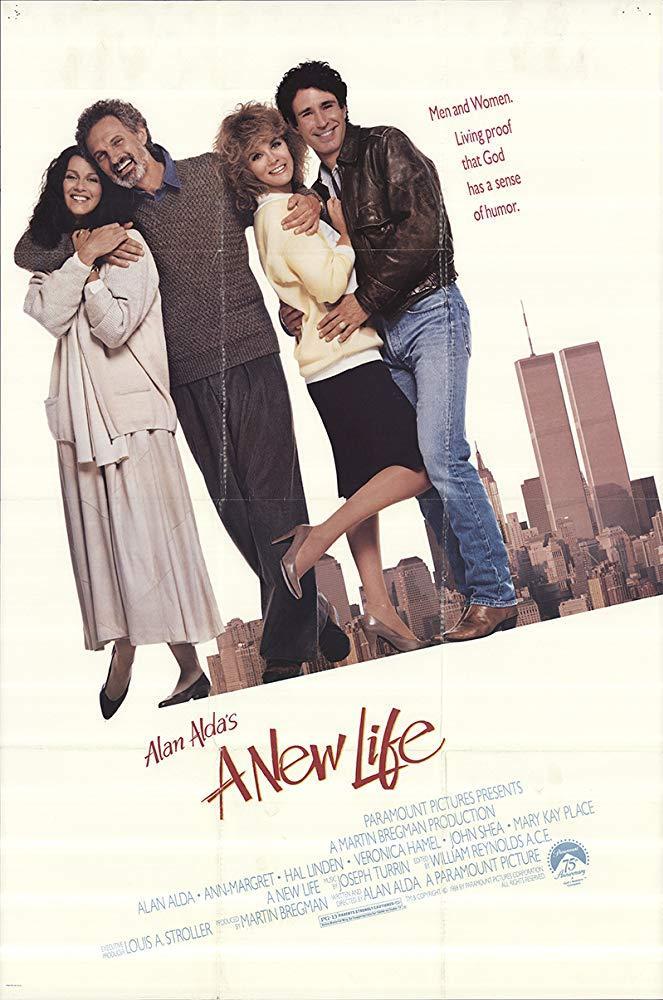 Várom a párom (A New Life) 1988.