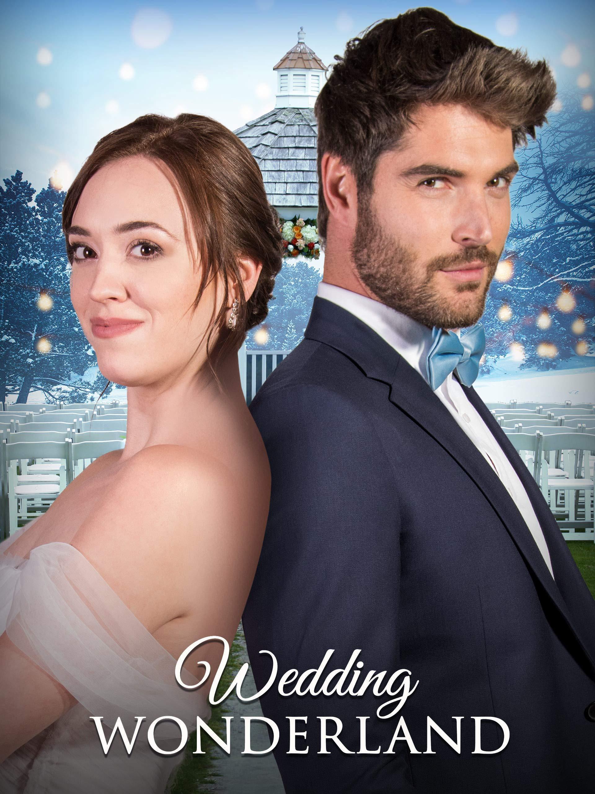 Esküvő csodaországban (A Wedding Wonderland) 2017.