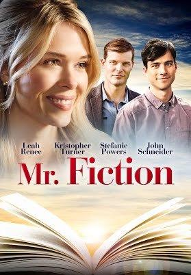 Mesebeli szerelem (Mr. Fiction)
