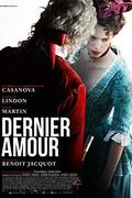 Casanova - Az utolsó szerelem (Dernier amour) 2019.