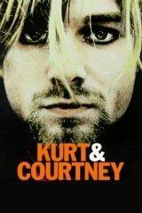 Kurt és Courtney - A helyi Nirvana (Kurt & Courtney) 1998.