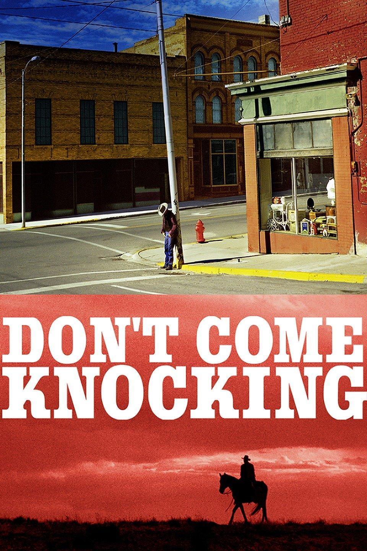 Kívül tágasabb (Don't Come Knocking)