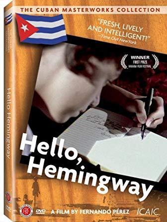 Helló, Hemingway! (Hello Hemingway)