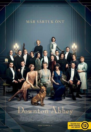 Downton Abbey 2019.