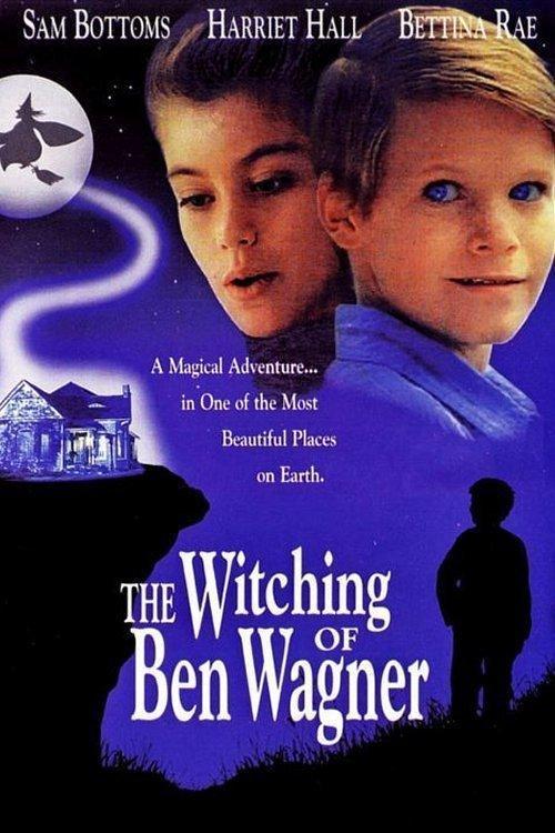 A boszorkányos Ben Wagner (Witching Of Ben Wagner)