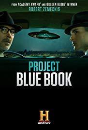 A kék könyv-projekt  (Project Blue Book)