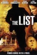 A lista hatalma (The List)