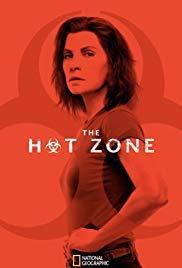 Halálzóna (The Hot Zone) 2019.