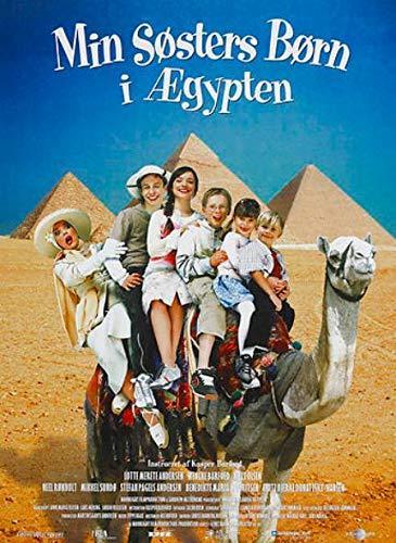 A húgom srácai Egyiptomban (My Sisters Kids in Egypt)
