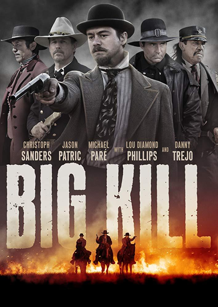 Big Kill 2018.