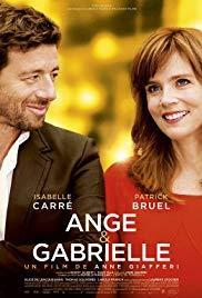 A szerelem gyerekkel jön (Ange et Gabrielle) 2015.