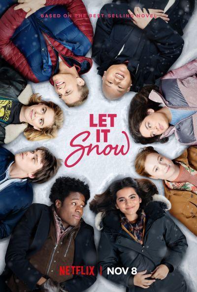Behavazva (Let It Snow) 2019.