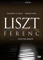 Liszt Ferenc (1982)