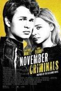 Novemberi gyilkosság (November Criminals)