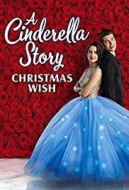 Modern Hamupipőke: Karácsonyi kívánság (A Cinderella Story: Christmas Wish)