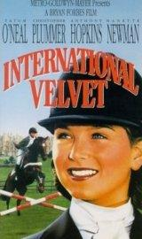 A nagy vágta (International Velvet) 1978.