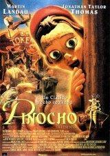 Pinokkió (The Adventures of Pinocchio) 1996. Mese