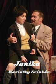 Janika (2012) Karinthy Színház