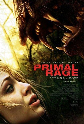 Ősharag - Oh-Mah legendája (Primal Rage)