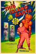 A Metaluna IV nem válaszol (This Island Earth) 1955.