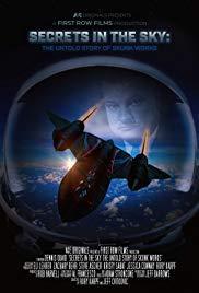 Az ég titkai: Titkos repülős projektek története (2019)