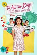 A fiúknak – Utóirat: Még mindig szeretlek (To All the Boys: P.S. I Still Love You) 2020.